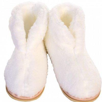 ИВАШКА и Компания, отличное качество, низкие цены!! Быстро!  — Обувь — Тапочки