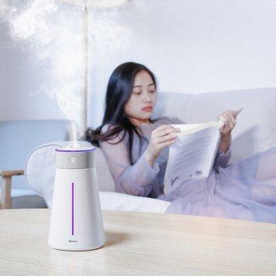 Идеальная хозяюшка❤️Всё что нужно для уборки — Увлажнители воздуха — Для дома
