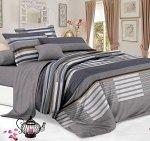 Комплект из 2 спальный с Европростыней БЕЗ комбинирования