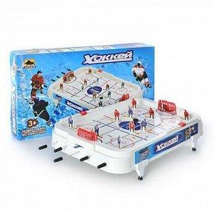 Настольная игра - Хоккей