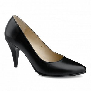 Женские туфли лодочки. Модель 2372