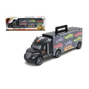 Игровой набор Игруша Автомобильные перевозки