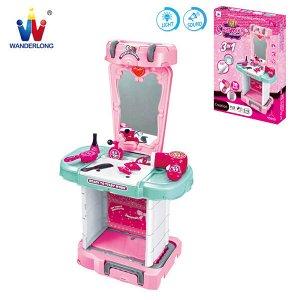 Игровой набор «Туалетный столик» 3 в 1