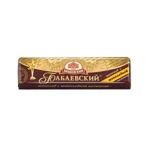 Батончик Бабаевский Шоколадная Начинка 50 г