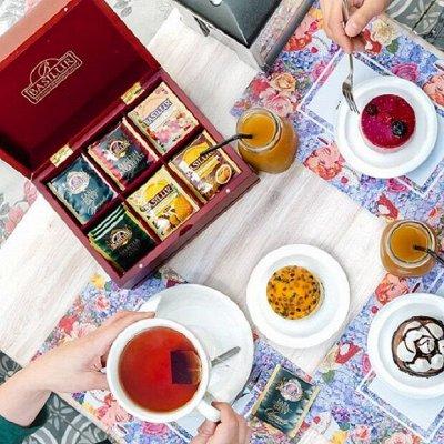 Кофе AFG Blendy, KO&FE.  Дриппакеты -  это удобно! — Базилур, чай — Чай
