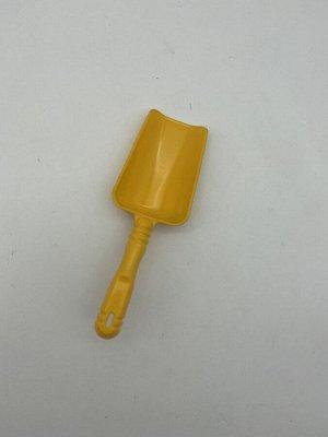 Совочек желтый