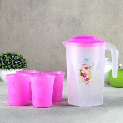 Посудное Хранение. Домашняя Выпечка и Кондитерка . — Наборы для напитков — Посуда для напитков