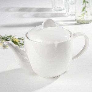 Чайник заварочный TIFFANY, 900 мл