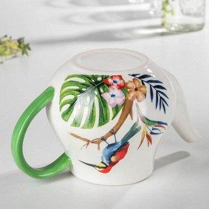 Чайник заварочный «Колибри», 550 м