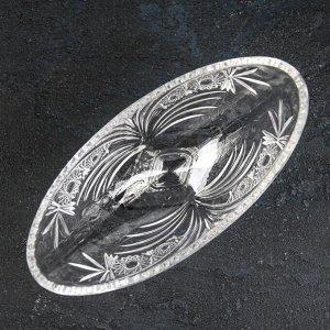 Конфетница «Лодочка», 200 мл