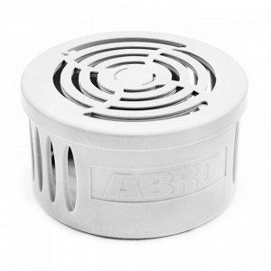 Держатель для освежителя воздуха (белый)