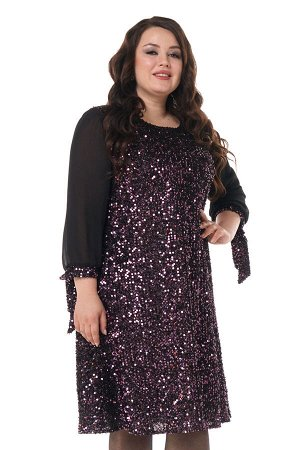 Платье-3520