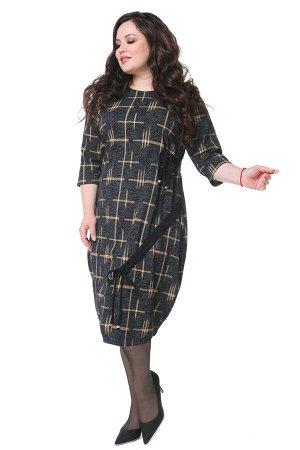 Платье-3486