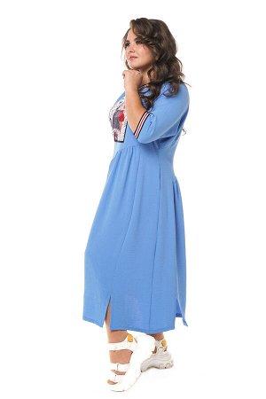 Платье-2239