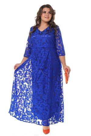 Платье-3503