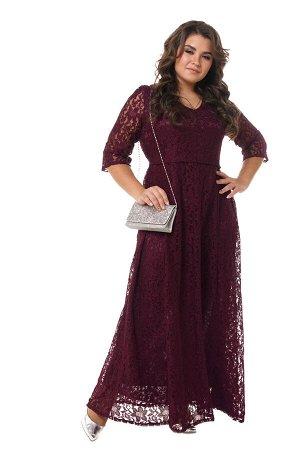Платье-3452