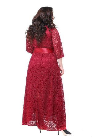 Платье-3447