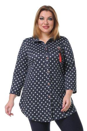 Рубашка-3554