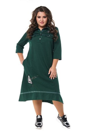 Платье-2709