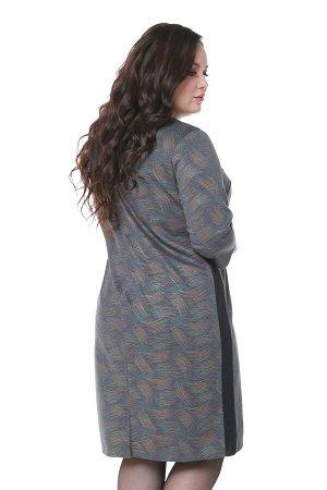Платье-3593
