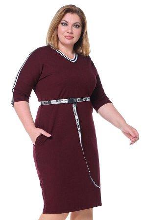 Платье-3589