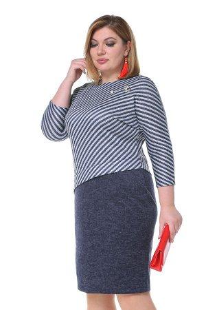 Платье-3582