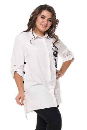 Рубашка-4333