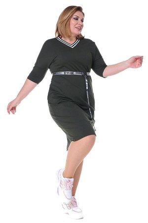 Платье-3572