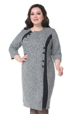 Платье-3563