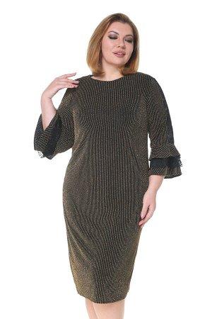 Платье-3558