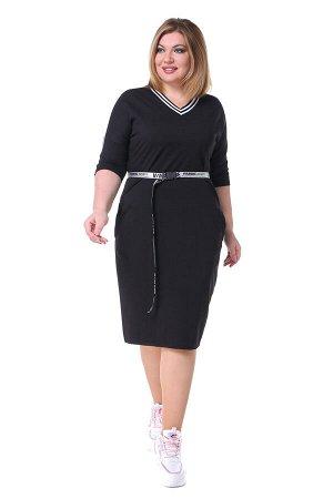 Платье-3553