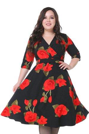Платье-3550