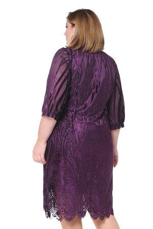 Платье-3544