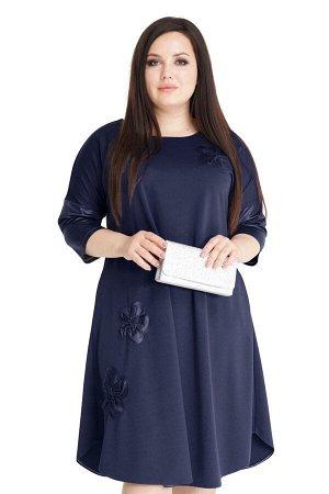Платье-2744