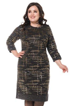 Платье-3523