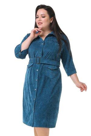 Платье-3488
