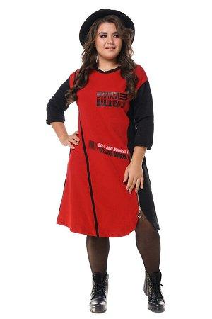 Платье-3485