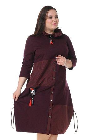 Платье-3473
