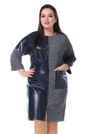 Платье-3472