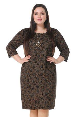 Платье-3431