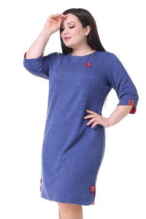 Платье-3425