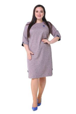 Платье-3414