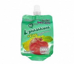 JELE BEAUTIE (яблоко+L-глютатион+цинк)