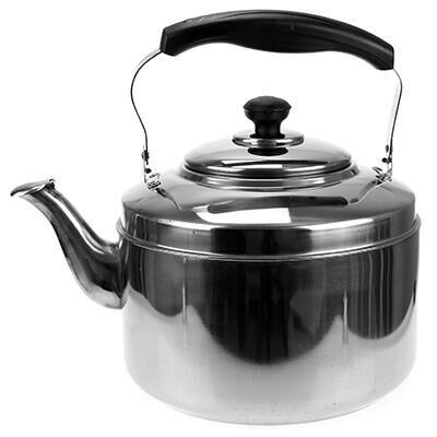 Домашняя мода — любимая хозяйственная, посуда  — Посуда-Посуда из нержавеющей стали - 2 — Для дома