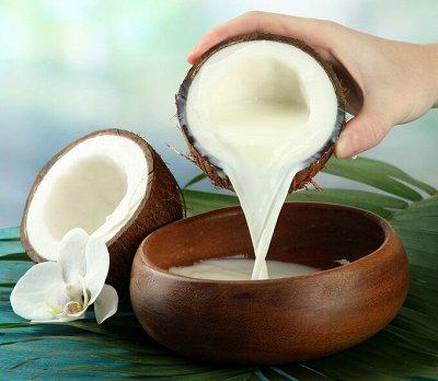 Том Ям и Компания. Сок лайма. Соусы, кокосовое молоко! — Кокос. Акция на  Самое вкусное молоко -30%, сливки, масло — Азия