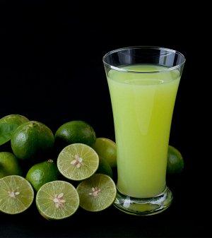 Сок лайма (Lime juice F-Plus)