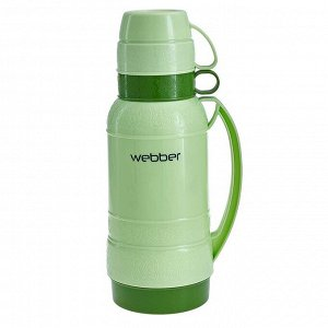 Термос 1,8 л Webber 25018/3 зеленый