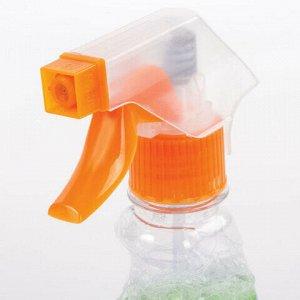 Средство для мытья стекол и зеркал с нашатырным спиртом 750 мл, ЛАЙМА PROFESSIONAL, распылитель, 604745