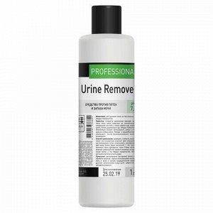 Средство для удаления пятен и запаха мочи 1 л, PRO-BRITE AXEL-4 Urine Remover, 047-1