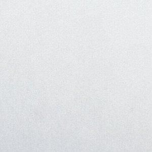 Салфетки универсальные в рулоне 35 шт., 20х23 см, вискоза (спанлейс), 35 г/м2, белые, ЛЮБАША, 605489